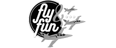 logo fly & fun